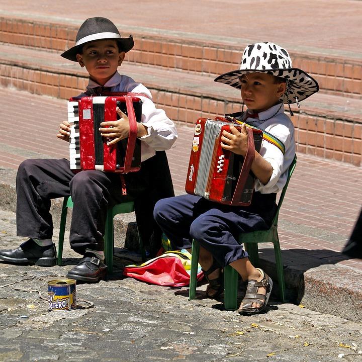 Le choix de votre instrument de musique
